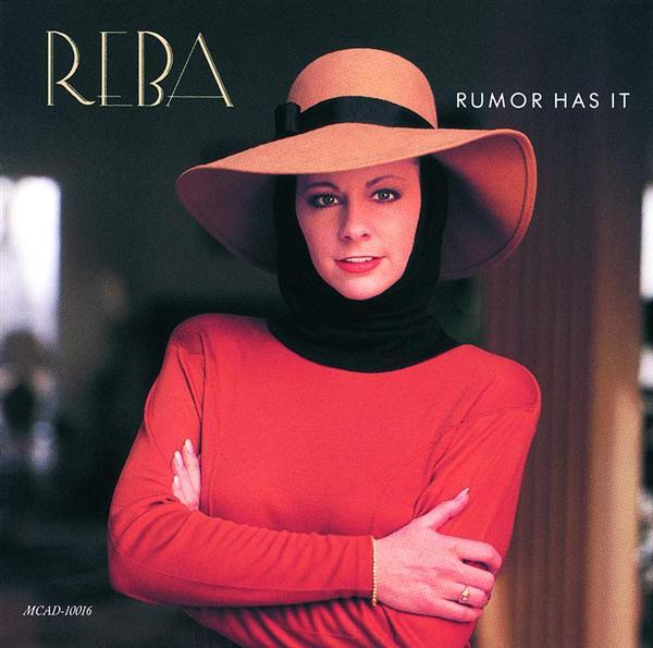 Reba McEntire - Rumor Has It - MP3 Download