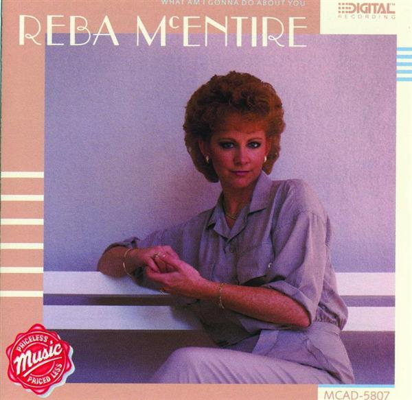 Reba McEntire - What Am I Gonna Do About You - MP3 Download