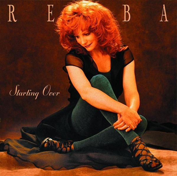 Reba McEntire - Starting Over - MP3 Download