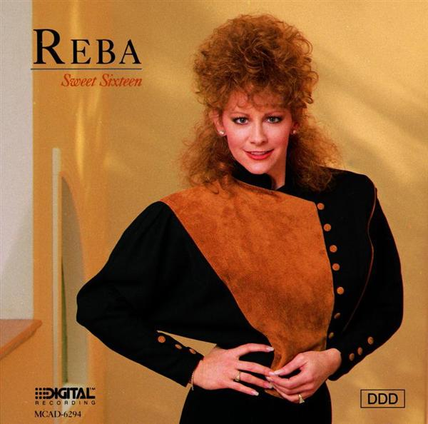 Reba McEntire - Sweet Sixteen - MP3 Download