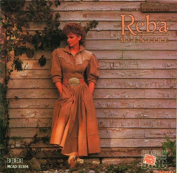 Reba McEntire - Whoever's In New England - MP3 Download