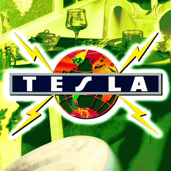 Tesla - Psychotic Supper - MP3 Download