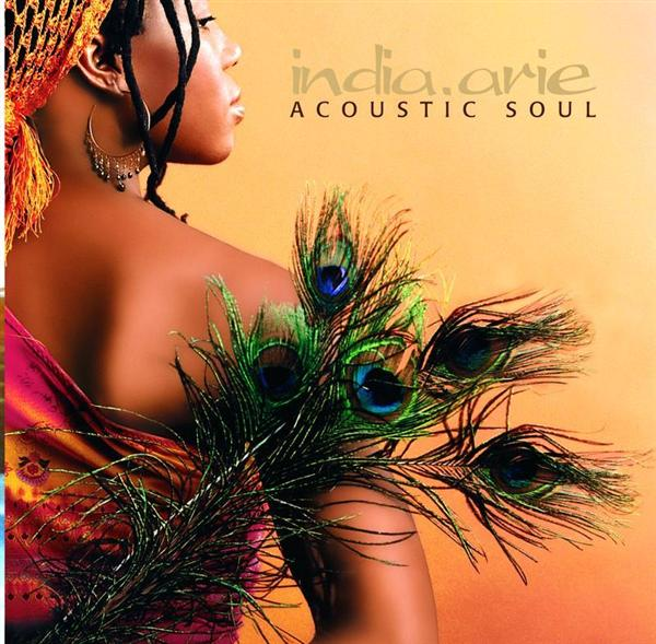 India.Arie - Acoustic Soul - MP3 Download