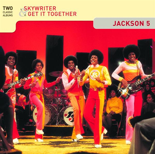 Jackson 5 - Skywriter / Get It Together - MP3 Download