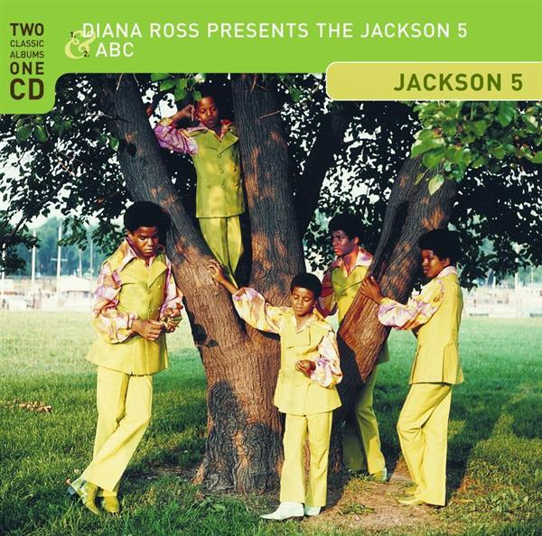 Jackson 5 - Diana Ross Presents The Jackson 5 / ABC - MP3 Download