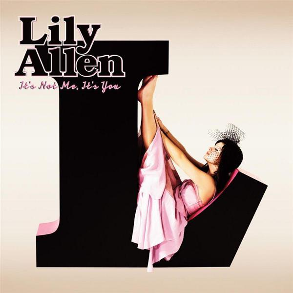 Lily Allen - It's Not Me, It's You (Clean) - MP3 Download