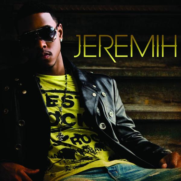 Jeremih - Jeremih (Edited) - MP3 Download