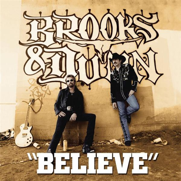 Brooks & Dunn - Believe - MP3 Download
