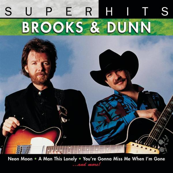 Brooks & Dunn - Super Hits - MP3 Download