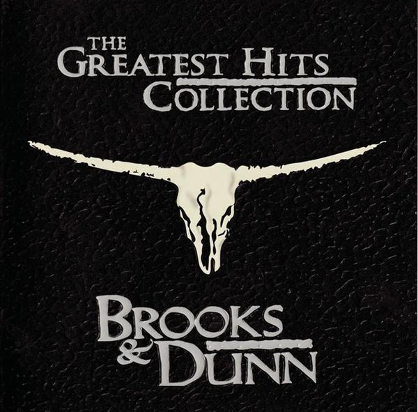 Brooks & Dunn - The Greatest Hits Collection - MP3 Download