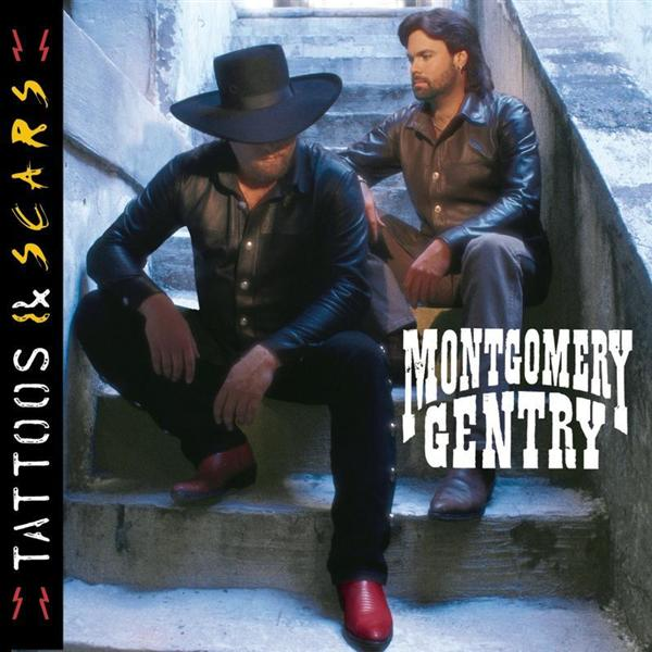 Montgomery Gentry - Tattoos & Scars - MP3 Download