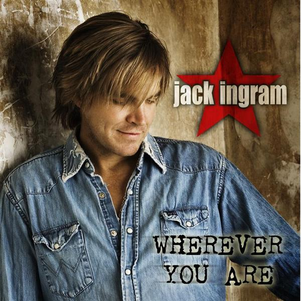 Jack Ingram - Wherever You Are - MP3 Download