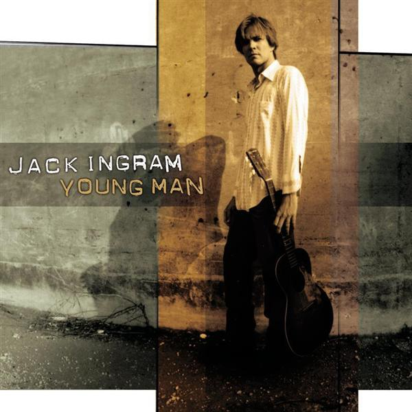 Jack Ingram - Young Man - MP3 Download