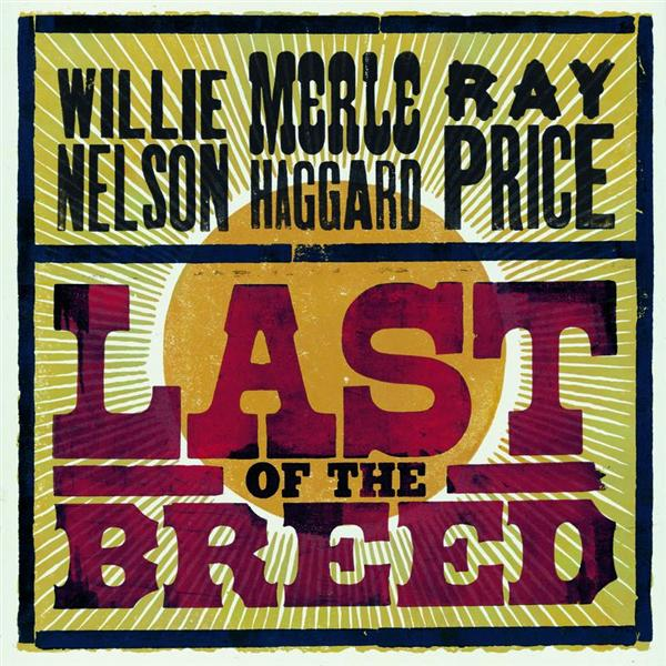 Willie Nelson - Last Of The Breed - MP3 Download