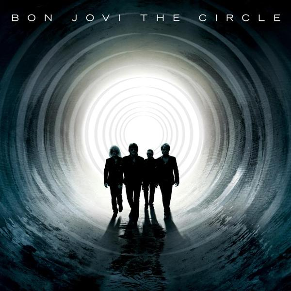 Bon Jovi - The Circle - MP3 Download