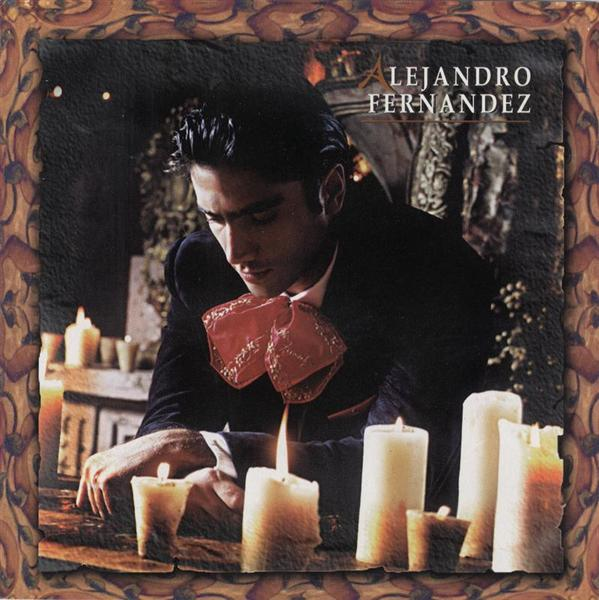 Alejandro Fernandez - Muy Dentro De Mi Corazon - MP3 Download