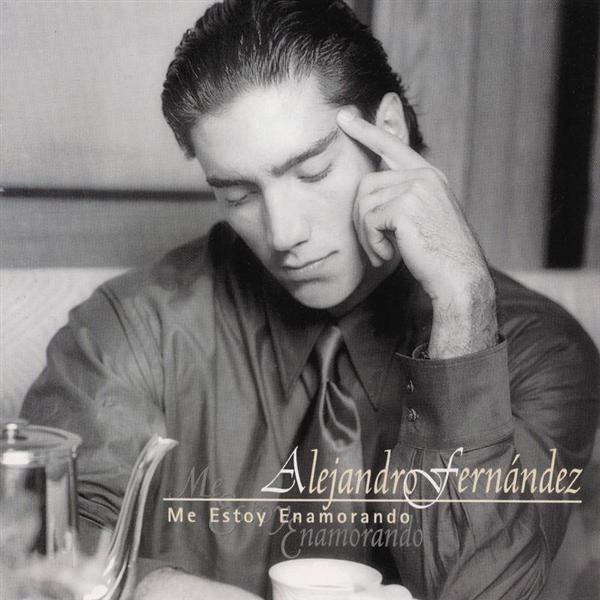 Alejandro Fernandez - Me Estoy Enamorando - MP3 Download