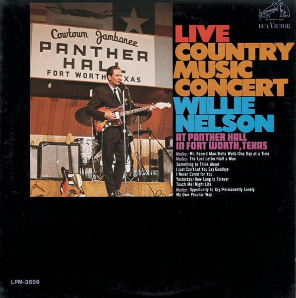 Willie Nelson - Live Country Music Concert - MP3 Download