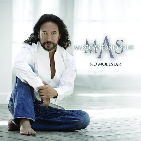 Marco Antonio Solís - No Molestar - MP3 Download