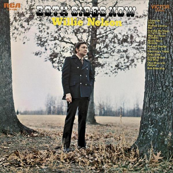 Willie Nelson - Both Sides Now - MP3 Download