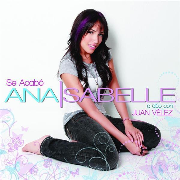 Ana Isabelle - Se Acabo - MP3 Download