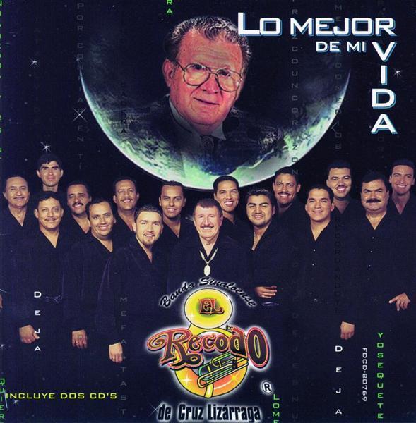 Banda El Recodo - Lo Mejor De Mi Vida - MP3 Download