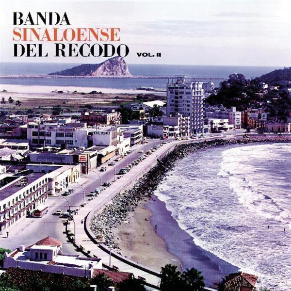 Banda Sinaloense El Recodo De Cruz Lizarraga - Banda Sinaloense El Recodo De Cruz Lizarraga Vol. II - La Culebra Pollera - MP3 Download