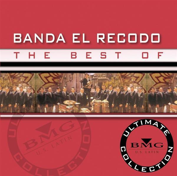 Banda Sinaloense El Recodo De Cruz Lizarraga - The Best Of - Ultimate Collection - MP3 Download