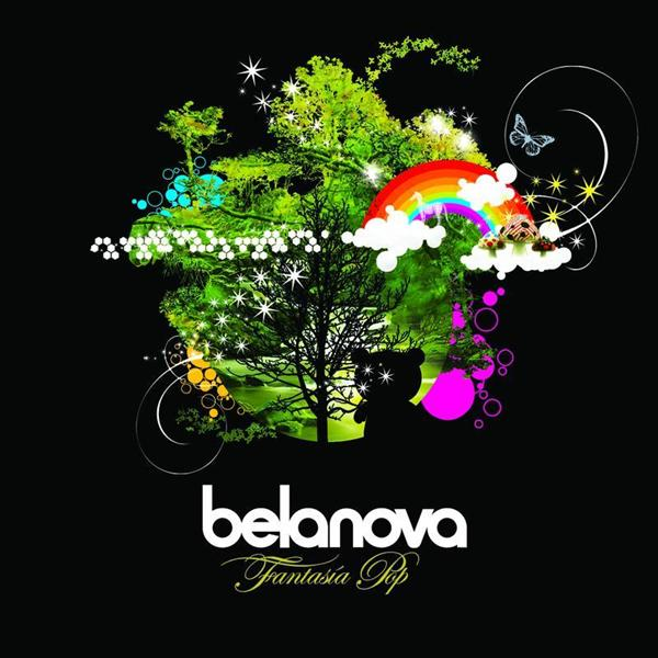 Belanova - Fantasía Pop - MP3 Download