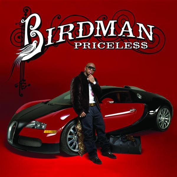 Birdman - Pricele$$ - Edited Version - MP3 Download