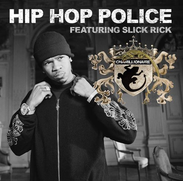 Chamillionaire - Hip Hop Police - MP3 Download