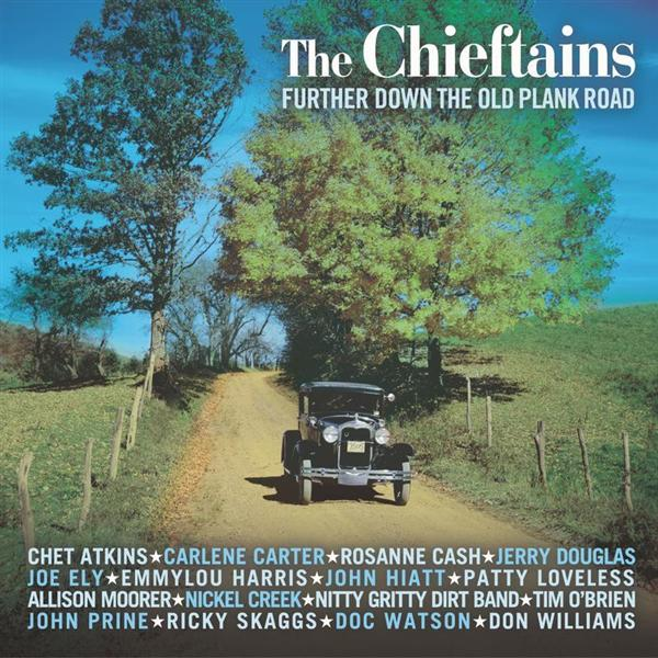 The Chieftains - Further Down The Old Plank Road - MP3 Download