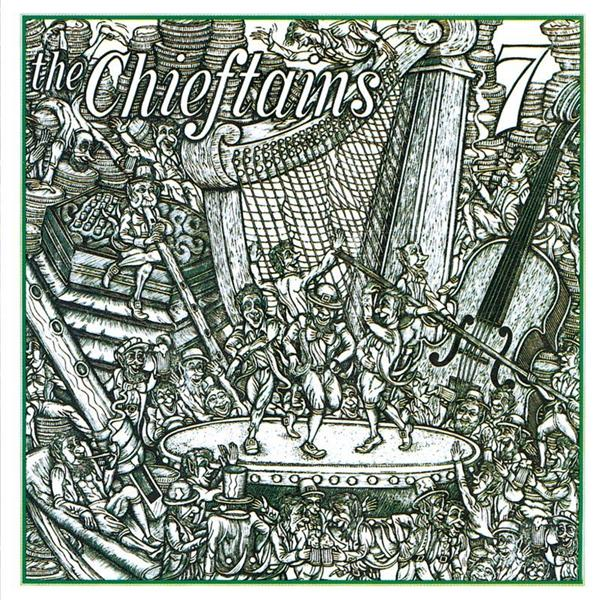 The Chieftains - The Chieftains 7 - MP3 Download