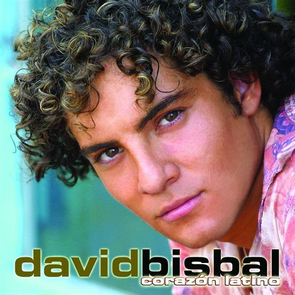 David Bisbal - Corazón Latino - MP3 Download