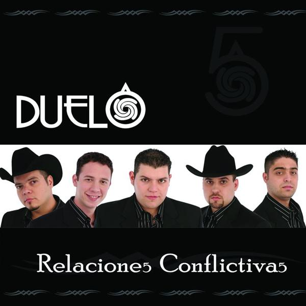 Duelo - Relaciones Conflictivas - MP3 Download