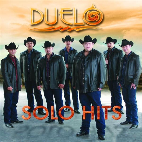 Duelo - Solo Hits - MP3 Download