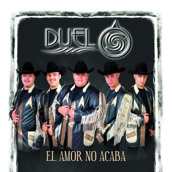 Duelo - El Amor No Acaba - MP3 Download