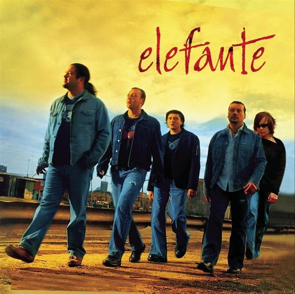 Elefante - Elefante - MP3 Download
