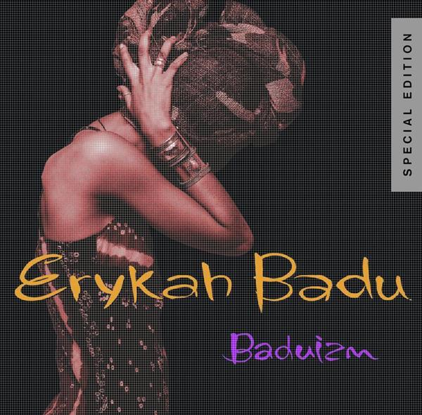 Erykah Badu - Baduizm - Special Edition - MP3 Download