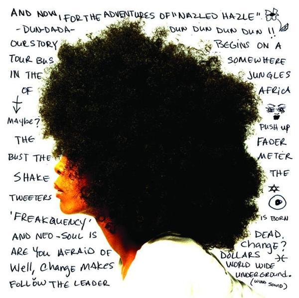 Erykah Badu - Worldwide Underground - EP - MP3 Download