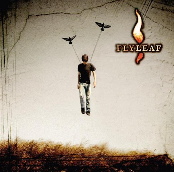 Flyleaf - Flyleaf - Re-Release - MP3 Download