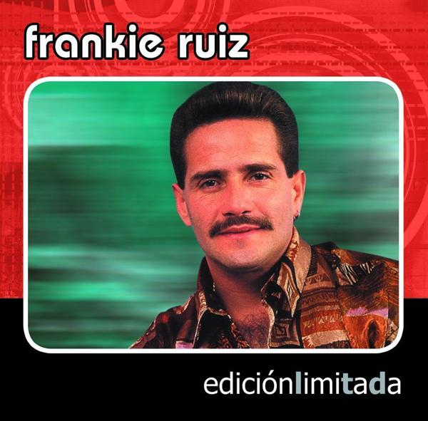 Frankie Ruiz - Edición Limitada - MP3 Download