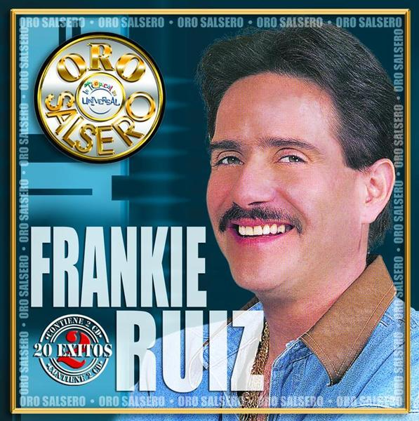 Frankie Ruiz - Oro Salsero - MP3 Download