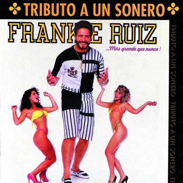 Frankie Ruiz - Mas Grande Que Nunca - MP3 Download
