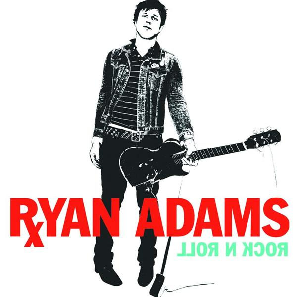 Ryan Adams - Rock N Roll - MP3 Download