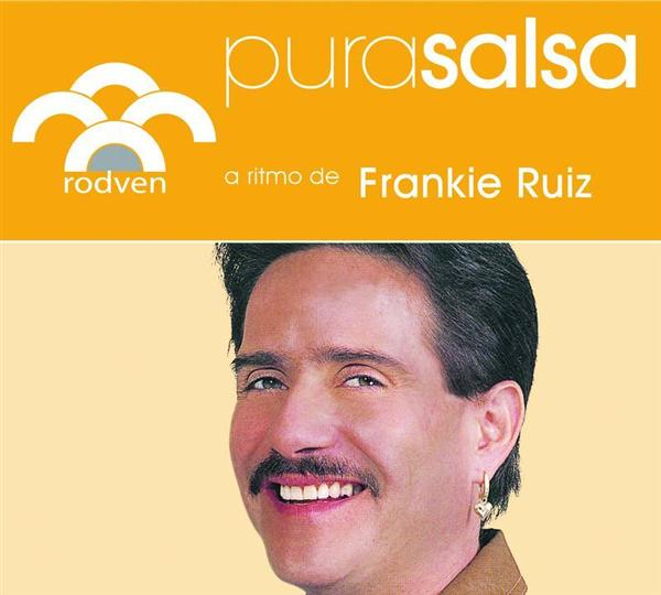 Frankie Ruiz - Pura Salsa - MP3 Download
