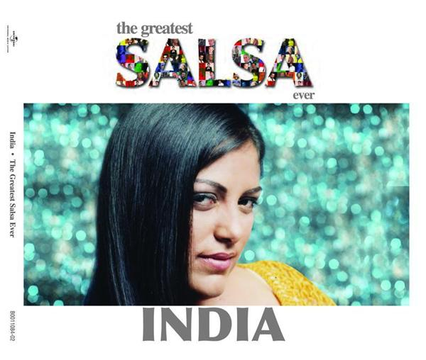 India - The Greatest Salsa Ever - MP3 Download