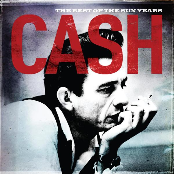 Johnny Cash - The Best Of The Sun Years - MP3 Download