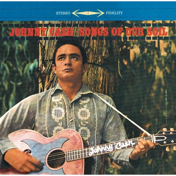 The Essential Johnny Cash by Johnny Cash on Amazon Music