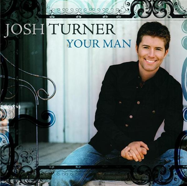 Josh Turner - Your Man - MP3 Download